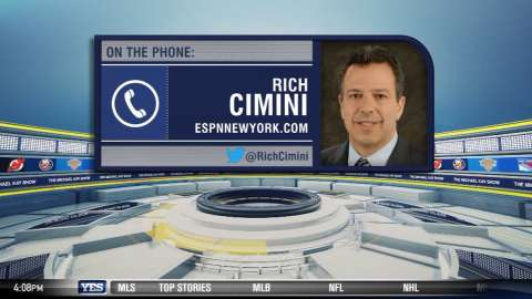 Video: Cimini on Gang Green's offense