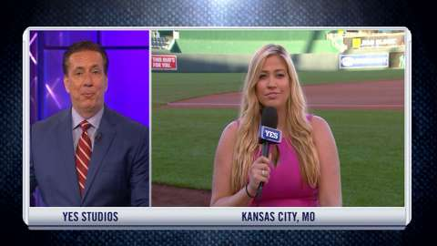 Video: Meredith on Yanks' latest moves