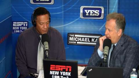 Video: Michael Kay Show: Ken Singleton