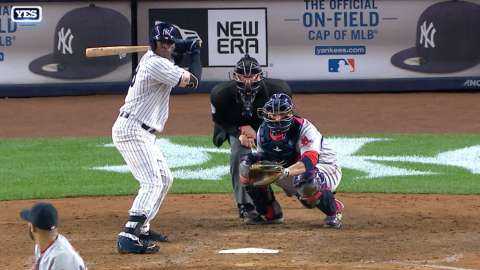 Video: Didi crushes one to right