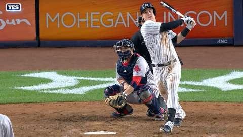 Video: Austin hits go-ahead homer