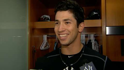 Video: Cessa pleased with outing, win