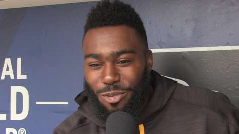 Video: Throwback: Josh Harrison in LL