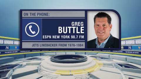 Video: TMKS: Greg Buttle