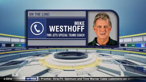 Video: Michael Kay Show: Mike Westhoff