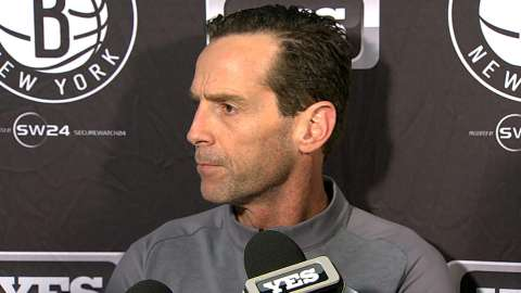Video: Atkinson previews game vs. MIL