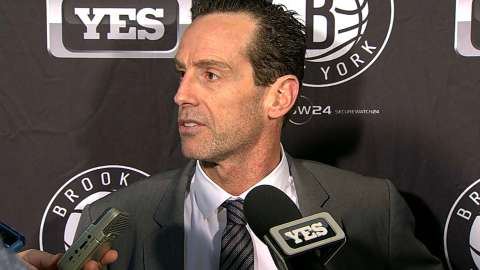 Video: Atkinson talks loss to Bucks