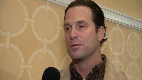 Video: Mike Matheny on Matt Holliday