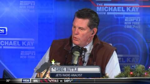 Video: Michael Kay Show: Buttle on JPP