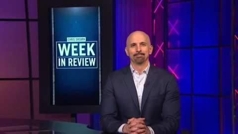 Video: This Week In Review, Episode 1
