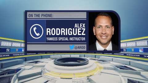 Video: Michael Kay Show: Alex Rodriguez