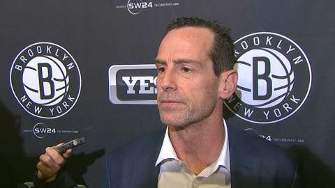 Video: Nets improve on defense