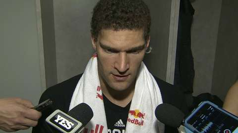 Video: Lopez on defensive improvements