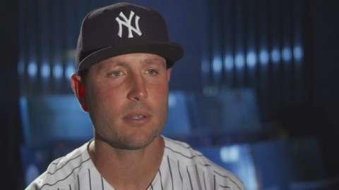 Video: Yankees Magazine: Matt Holliday