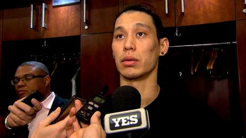 Video: Lin talks about team's fatigue