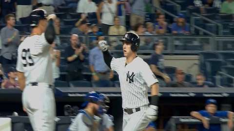 Video: Yankees Magazine: The Bench