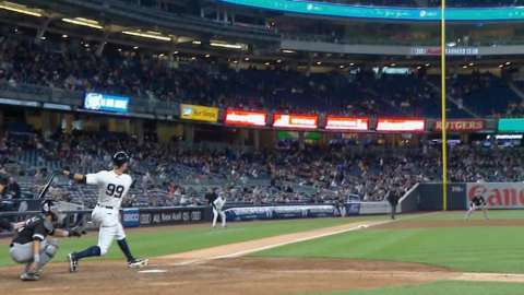 Video: Girardi talks team dynamics