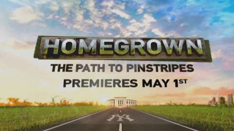 Video: Homegrown: Path To Pinstripes