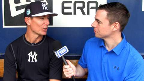 Video: YES or No: Tyler Clippard