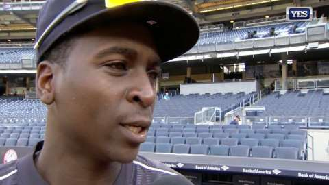 Video: Clubhouse Report: Didi's return