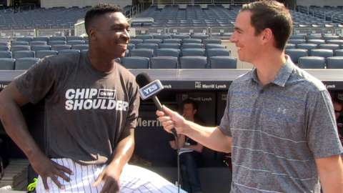 Video: YES or No: Gregorius