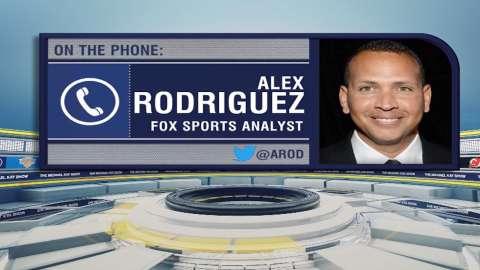 Video: TMKS: A-Rod on Yankees