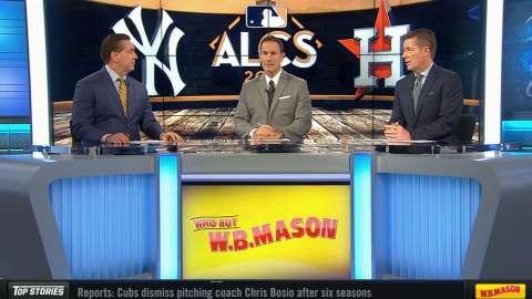 Video: Looking back on 2017 season