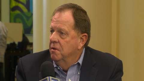 Video: Hendry on Winter Meetings