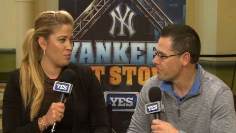 Video: Kevin Reese joins Hot Stove