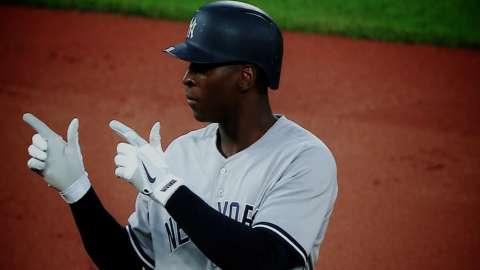 Video: Boone's baseball experience