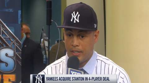 Video: Best of Stanton with media