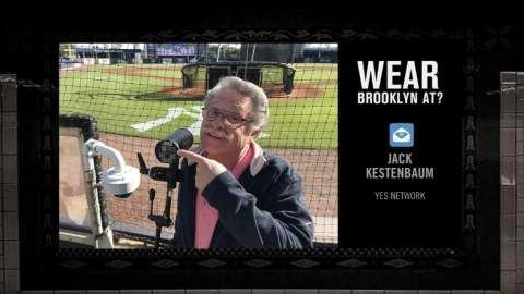 Video: Wear Brooklyn At?