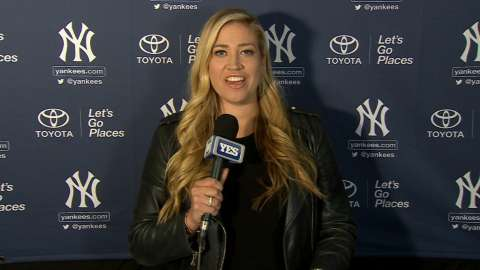 Video: Meredith on Judge leading off