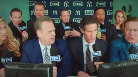 Video: YES Network's #9PersonBooth