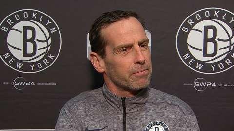 Video: Atkinson on facing the Raptors