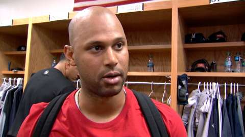 Video: Hicks on Boone's ejection