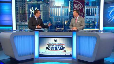 Video: Yankees offense shows resilience