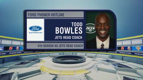 Video: TMKS: Bowles breaks down loss