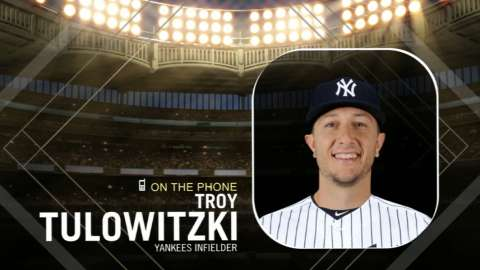 Video: Yankees Hot Stove: Tulo calls in