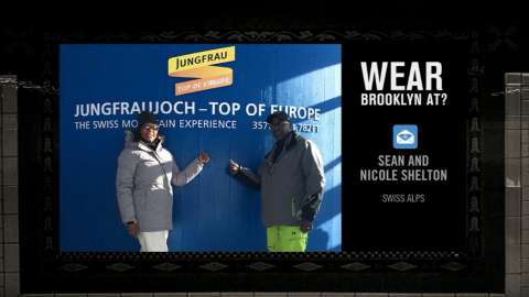 Video: Wear Brooklyn At?