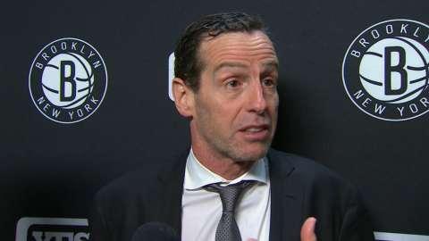 Video: Atkinson on OT win over Rockets