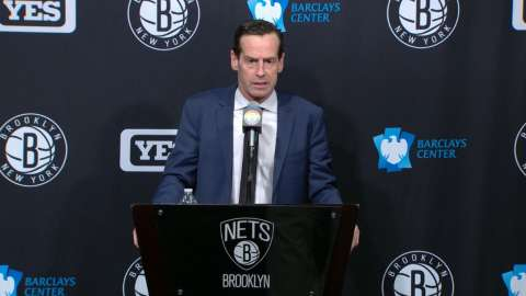 Video: Atkinson on win over Magic