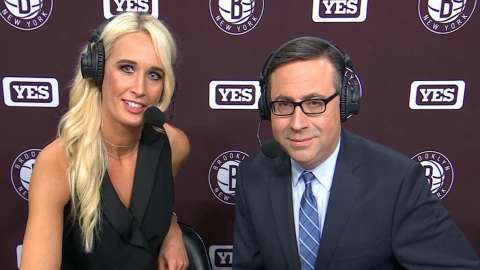 Video: Nets beat Magic, 114-110