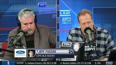 Video: TMKS: Passan on free agency
