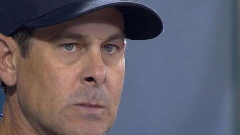 Video: Yankees Magazine: Aaron Boone