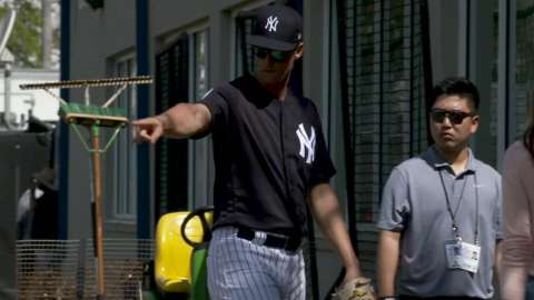 Video: Yankees ready to get to the top
