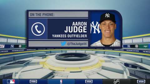 Video: TMKS: Judge on starting season
